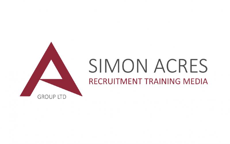 Simon Acres Recruitment Logo, employee benefit recruitment