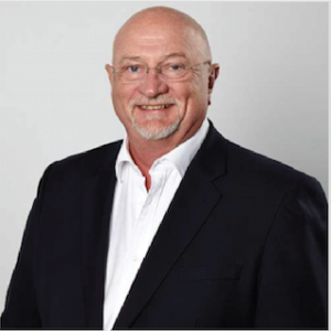John Robinson, Ideal Standard – President