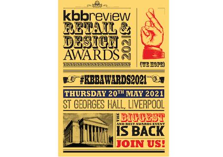 KBBreview retail & Design awards