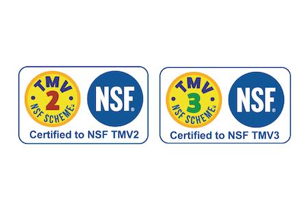 NSF TMV2 & TMV3