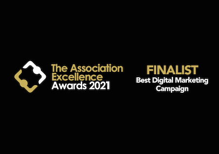 BMA FINALISITS IN THE ASSOCIATION EXCELLENCE AWARDS
