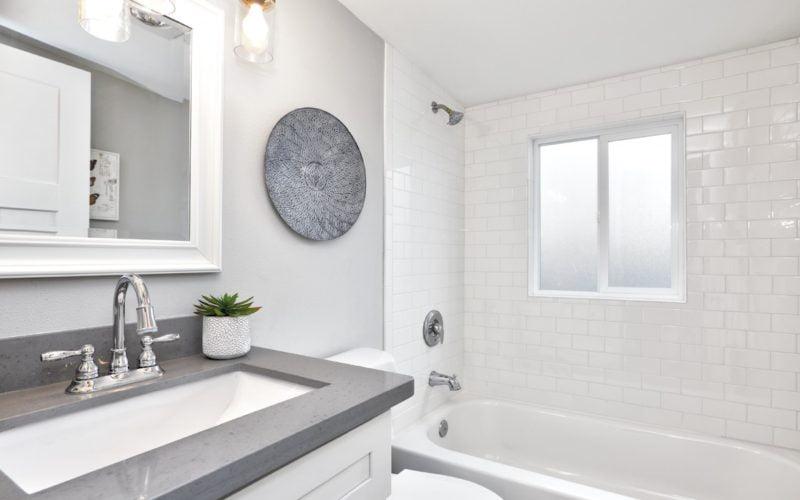 The bathroom refurb boom continues